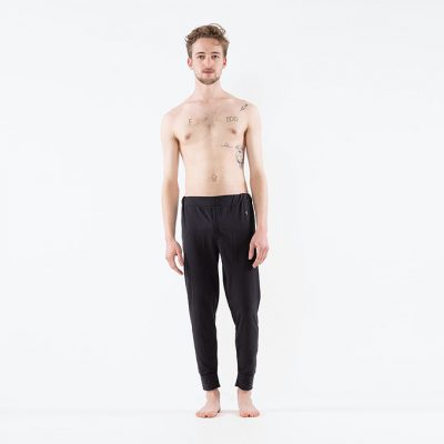 Yoiqi Men Yoga Pant´s black