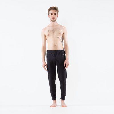 Yoiqi Men Yoga Pant´s black