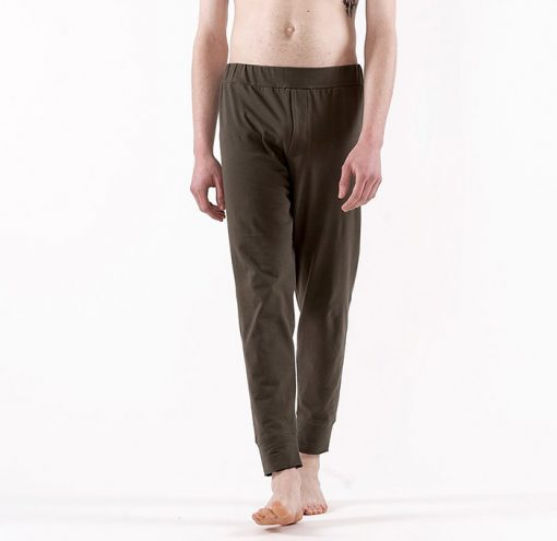 Yoiqi Men Yoga Pant´s olive