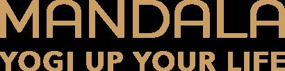 Mandala Fashion Logo