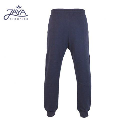 Jaya Fashion Men Yoga Pants Adi Nightblue