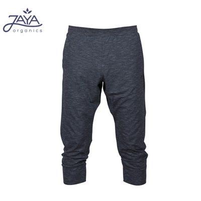 Jaya Fashion Men Yoga Pants Ali Anthrazit Melange