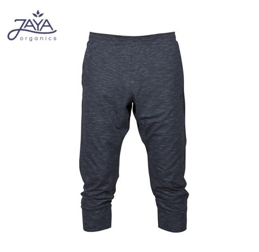 Jaya Fashion Men Yoga Pants Ali Anthrazit Melange