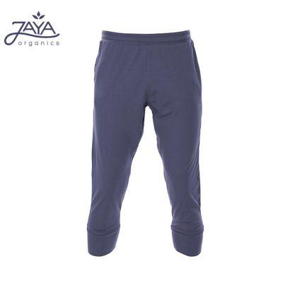 Jaya Fashion Men Yoga Pants Ali Nightblue
