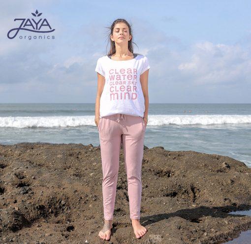 Jaya Fashion Damen Yogahose Audrey Sample
