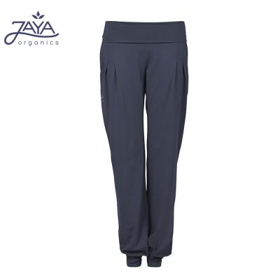 Jaya Fashion Yoga Pants Joelle Nightblue