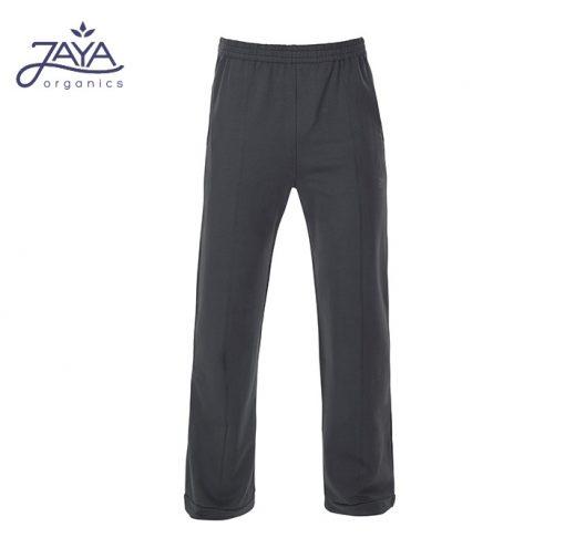 Jaya Fashion Men Yoga Pants Neo Black