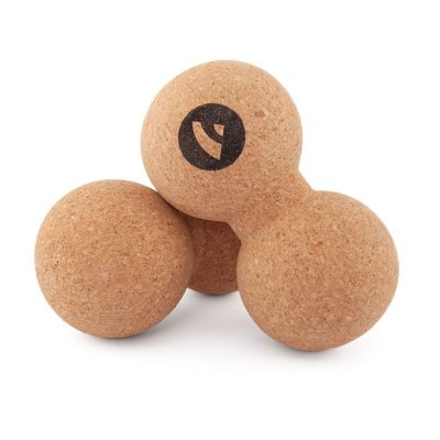Kork Peanut Massage Ball 2020