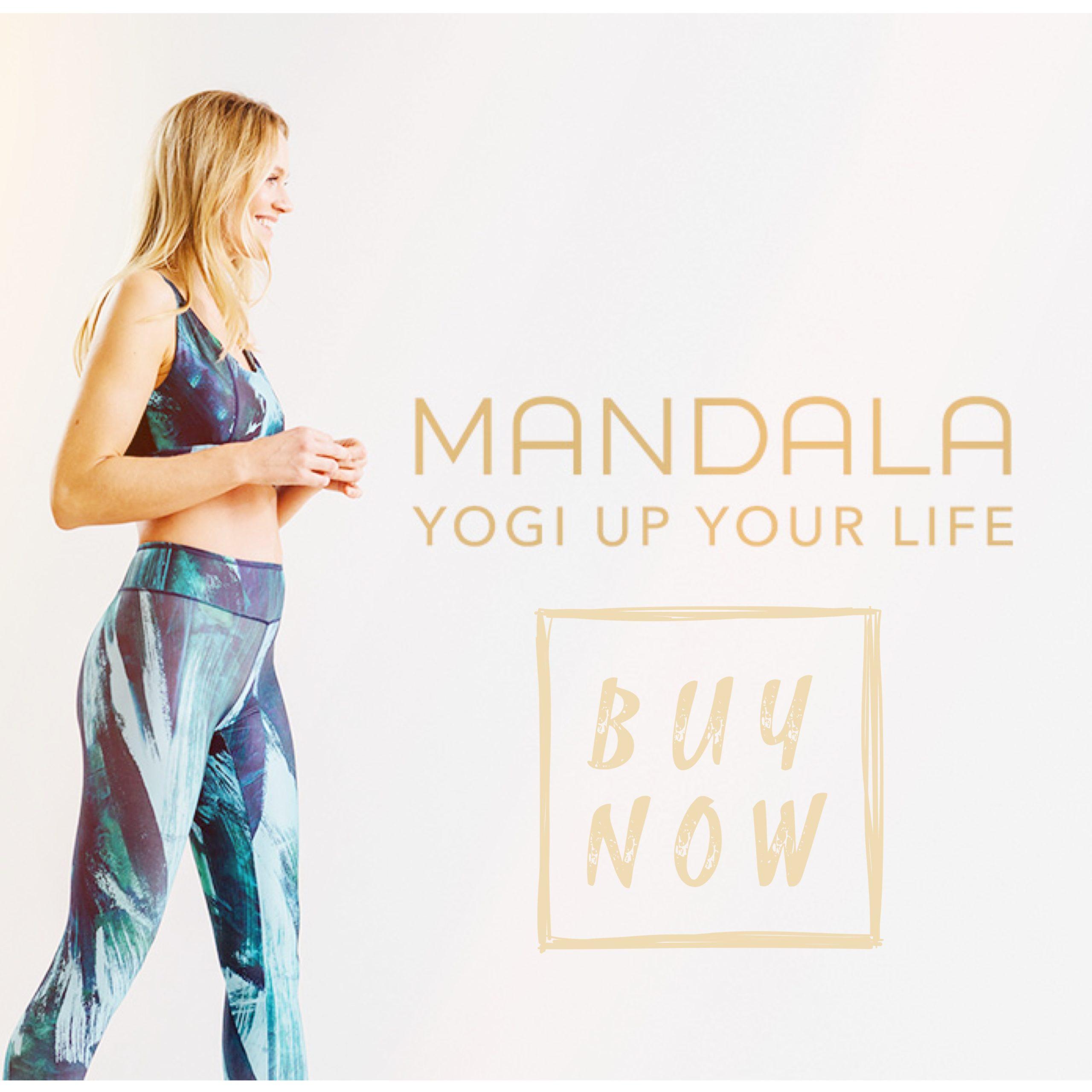 Mandala Fashion New In Fall Winter 2020