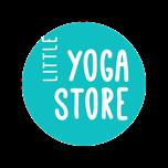 little yoga store - Yoga Matten, Yoga Kisse, Yogakleidung und mehr.