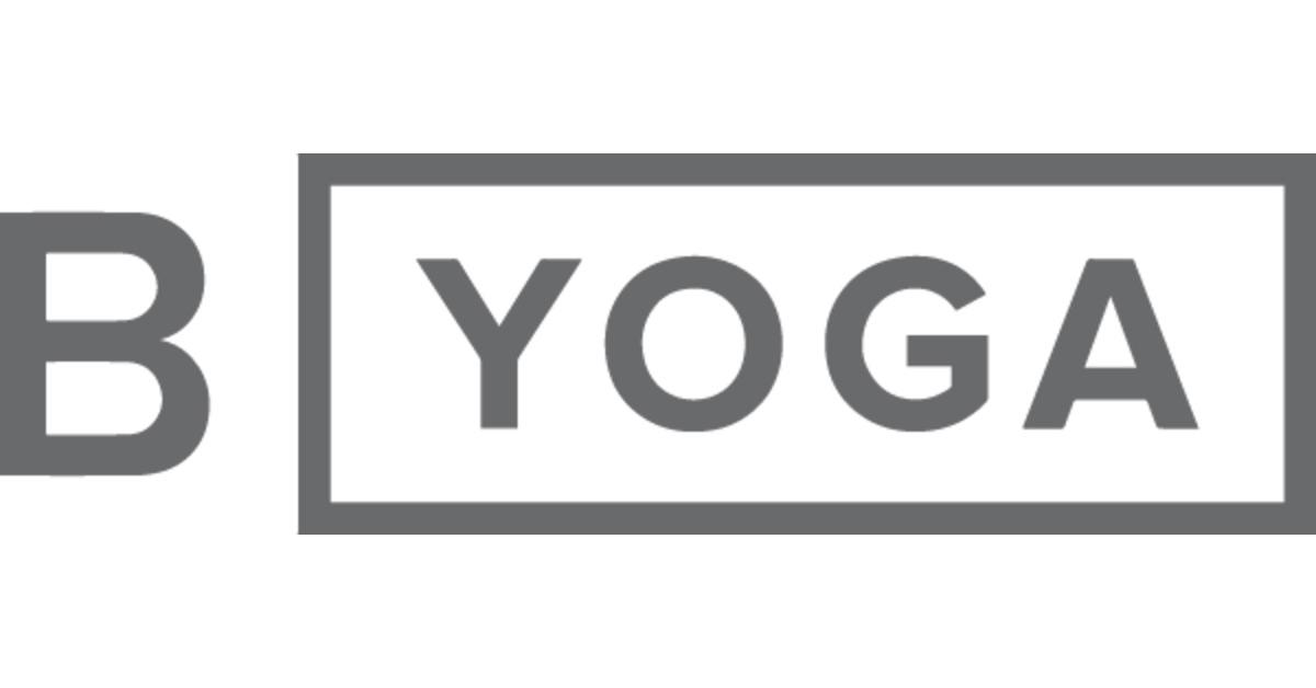B Yoga - B Mat Yogamatten