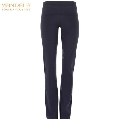 Mandala Fashion Classic Rolldown Dark Indigo