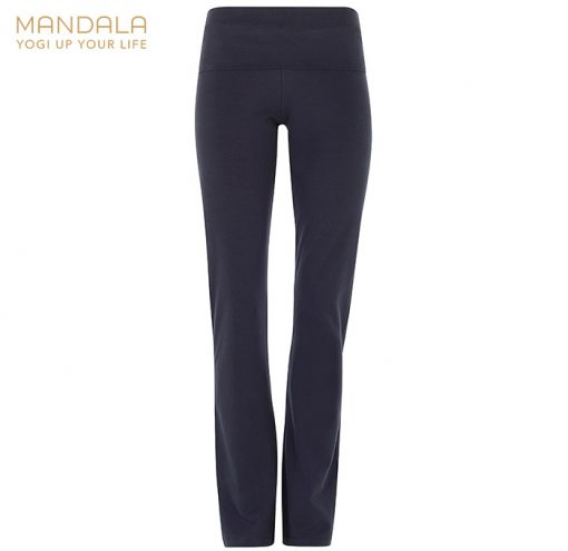 Mandala Fashion Classic Rolldown Dark Indigo