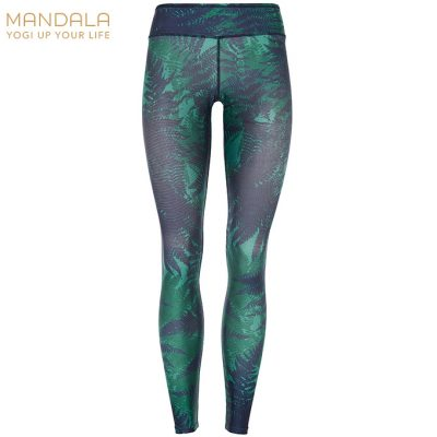 Mandala Fashion Fancy Printed Legging Firn