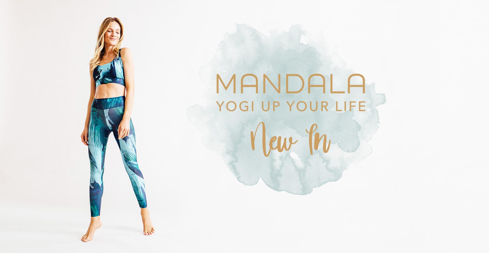 Mandala Fashion Fall Winter New In 2020