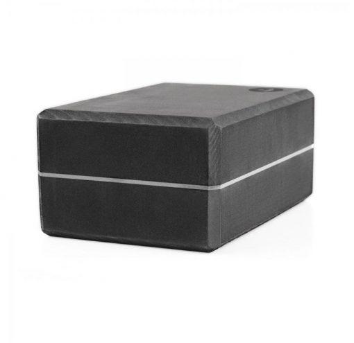 Yoga Block Brick Extra Groß XXL Schwarz