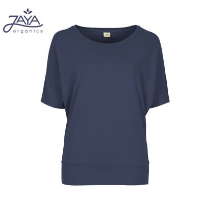 Jaya Fashion Yoga Shirt Ella Nightblue
