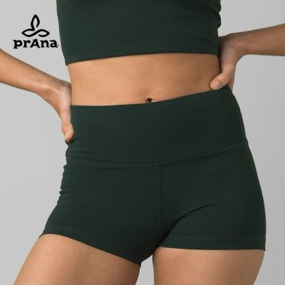 prAna Fashion Layna Yoga Short Batik