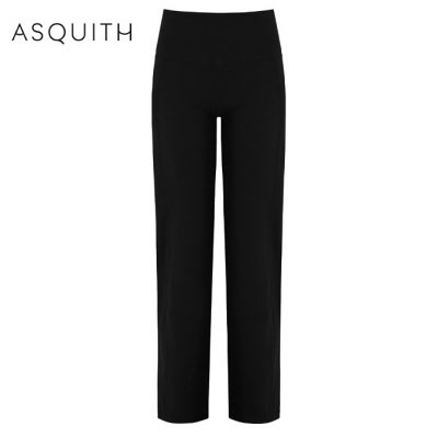 Asquith Live Fast Pants Regular Black 2021