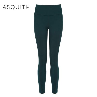 Asquith Move it Yoga Legging Forest 2021