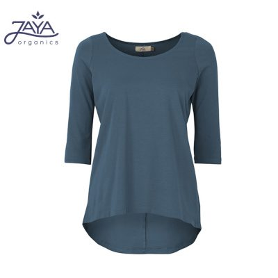 Jaya Fashion Leni 3/4 Shirt Orionblue