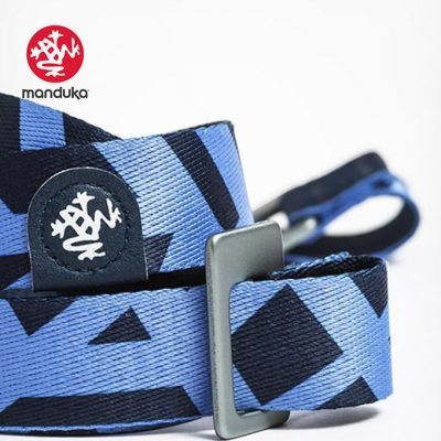Manduka® Go Move Mat Carrier Chaos