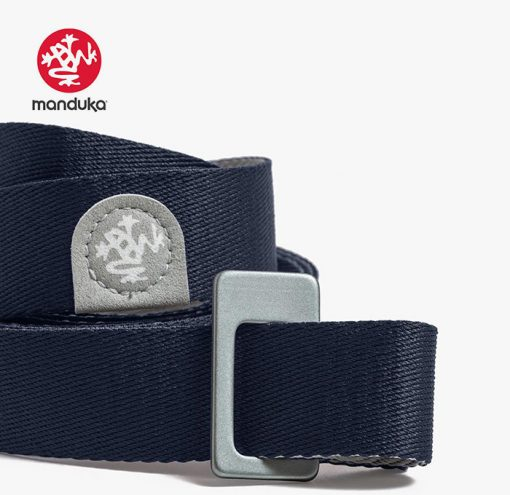 Manduka® Go Move Mat Carrier Midnight