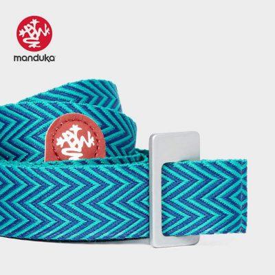 Manduka®Go Move Mat Carrier New Moon