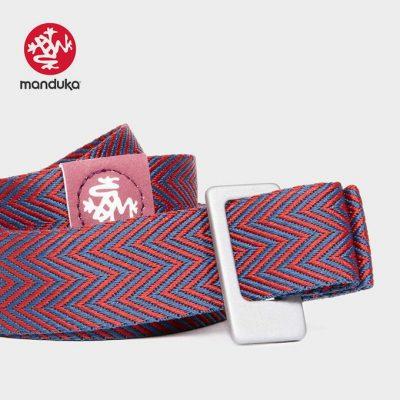 Manduka®Go Move Mat Carrier Odyssey