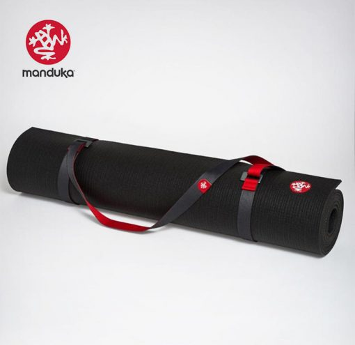 Manduka®Go Move Mat Carrier Thunder