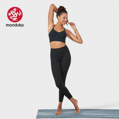 Manduka essence Yoga Leggings black