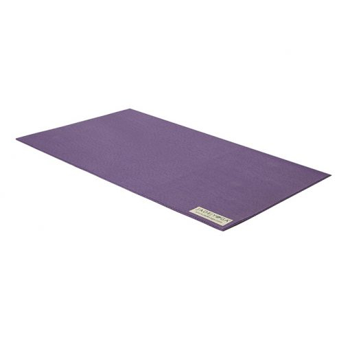 Jade Fusion Mini Mat Knie Yogamatte purple