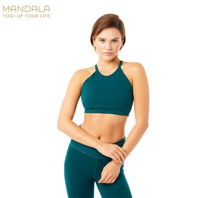 Mandala Fashion Halterneck Bra Bh Jungle