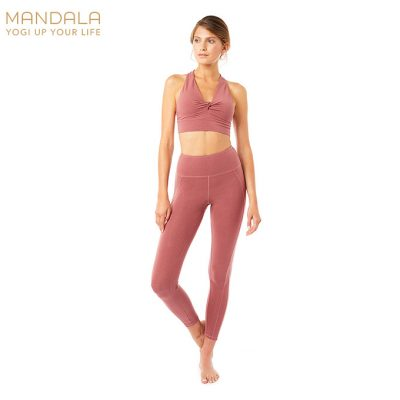 Mandala Fashion Miami Pants Nigligée