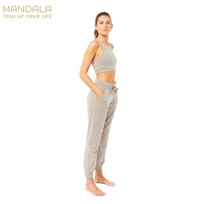 Mandala Fashion The New York Pants Clay