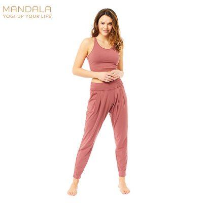 Mandala Fashion Studio Pant Nigligée