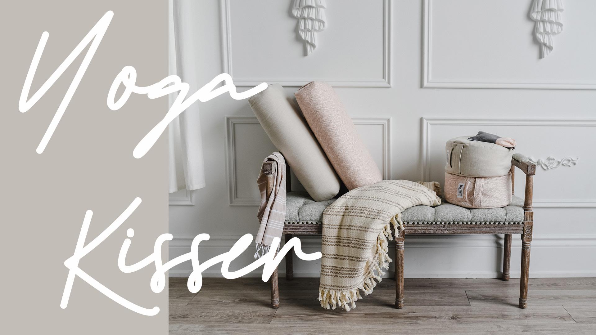 Yogakissen kaufen 2021