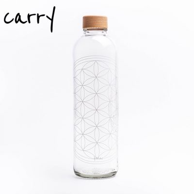 Carry Bottles FLOWER OF LIFE