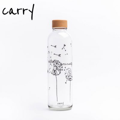 Carry Bottles RELEASE YOURSELF