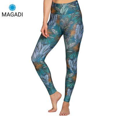 Magadi Yoga Leggings Amazonas 2021
