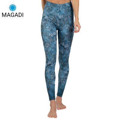 Magadi Yoga Leggings Arabeske 2021