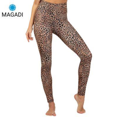 Magadi Yoga Leggings Go Wild 2021