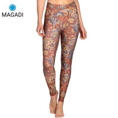 Magadi Yoga Leggings Jaipur 2021