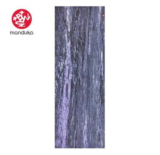 Manduka eKOlite Hyacinth Marbled 2021 Naturkautschuk Yogamatte