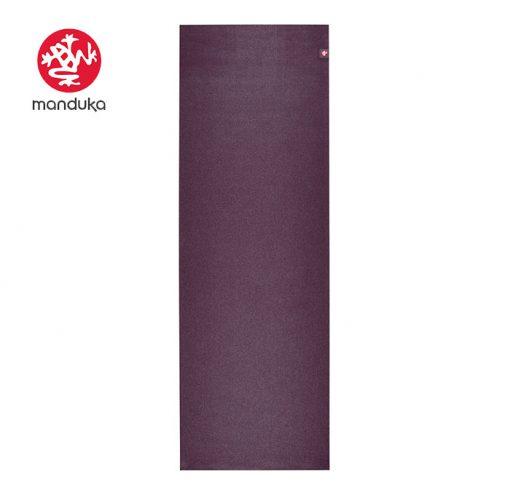Manduka Superlite Travel Naturkautschuk Yogamatte Acai