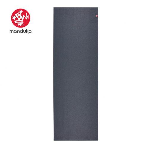 Manduka Superlite Travel Naturkautschuk Yogamatte Charcoal