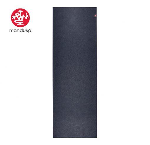 Manduka Superlite Travel Naturkautschuk Yogamatte Midnight