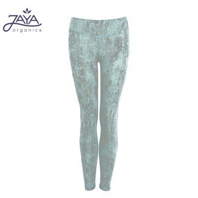 Jaya Fashion Sumatra aqua Yoga Legging