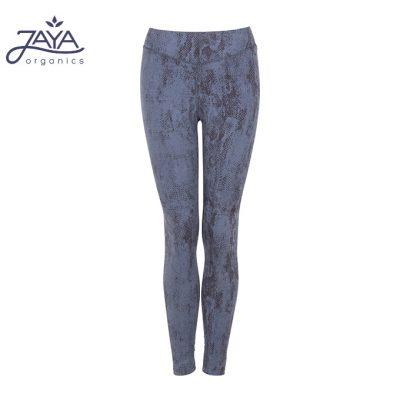 Jaya Fashion Sumatra bluegrey Yoga Legging