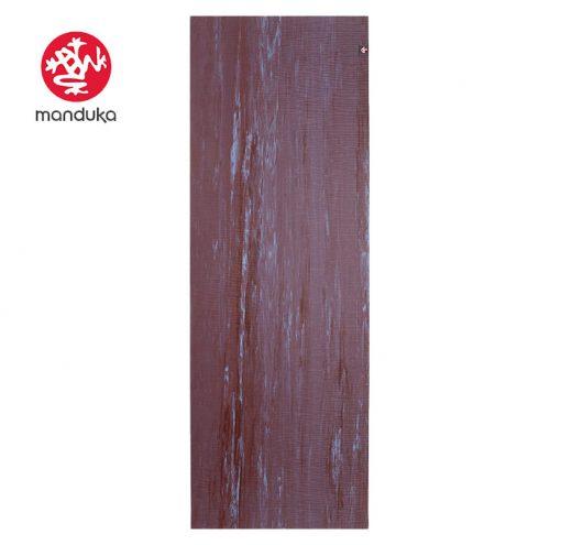 Manduka eKO Lite 4mm Naturkautschuk Yogamatte Root Marbled